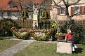 Romantic Street Easter Display (3)