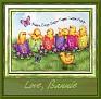 Easter10 38Love, Bannie