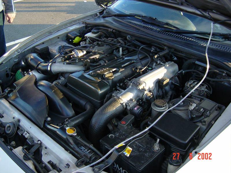 adam engine
