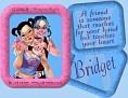Bridget PigtailsCover