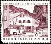 Austria 1964 Congress