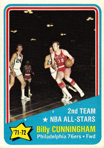 1972-73 Topps #167 (1)