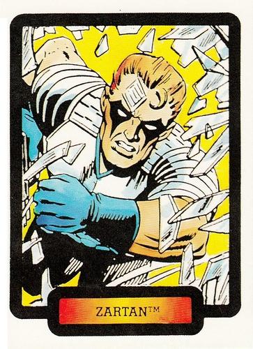1987 Comic Images GI Joe #39 (1)