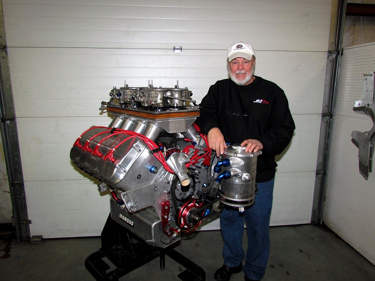 Anyone Need A 1005 Cubic Inch Engine Page 1 Ar15com