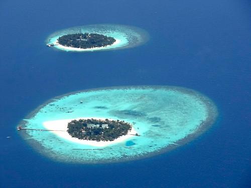 dicas de viagem para ilhas maldivas