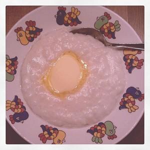 Risgrøt