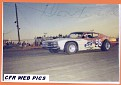 Local Hero - Don Dame from Checker Flag Raceway around 1970.