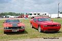 1970 Challenger R/T och 2010 Challenger R/T, sida vid sida.