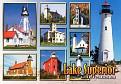 Lake Superior Lighthouses
