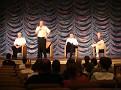 Captains Corner - Orpheum Theater