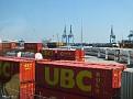 Port of Zeebrugge from Coach 20120527 014