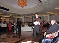Cunard World Club Party - Queens Room