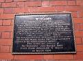 USS JAMESTOWN Memorial