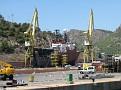Navantia's Cartagena Shipyard