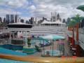 Pool Deck looking forward...