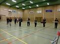 2012-04-14 studieweekend   show repetitie in sporthal Oosterwolde (13)