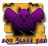 1God Bless You-cornybat