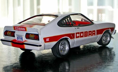 Mustang II Cobra II  1977 1978 MustangIICobra1977081-vi