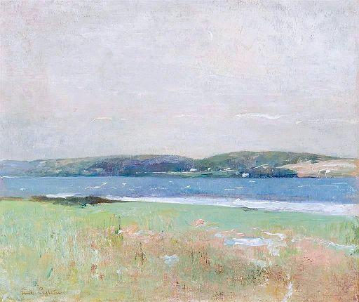 Sunset [1910]