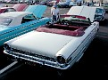 This car is identical to the one my Mom bought new in '63!