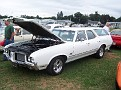 1971 Oldsmobile Cruiser Wagon (442 phantom conversion)