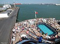 BALMORAL Stern from Marquee Deck 20120527 001