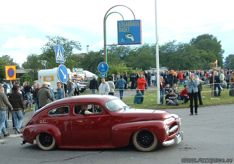 Cars For Kids >> Volvo Pv Custom Pictures