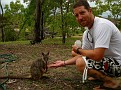 Troy and Wallaby