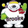 Brooke Polar Bear