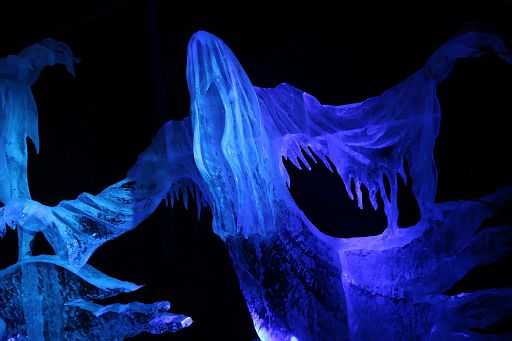 Ice Sculptures Zwolle 2019 February (81)