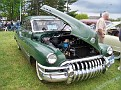 1950 Buick Eight 4-door