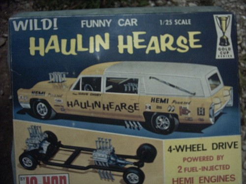 Johan Haulin' Hearse, LR header