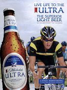 Armstrong's doping?