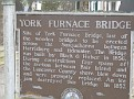 York Furnace Bridge