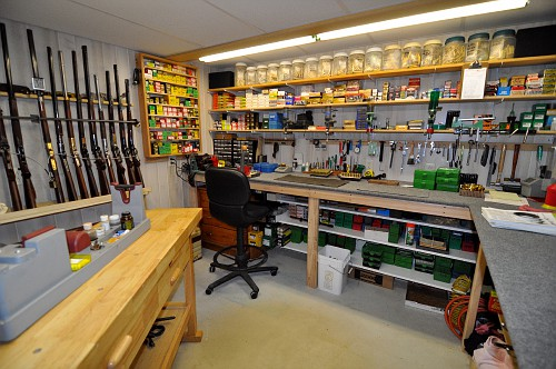 Photo DSC 4621 New Reloading Room album Rbertalotto