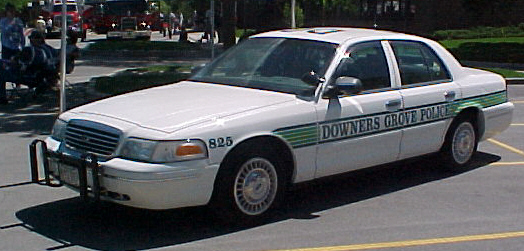 IL - Downers Grove Police