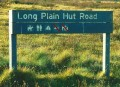 Long Plain Hut Road