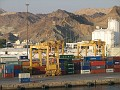 Sultan Qaboos Port