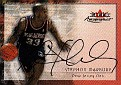 2000-01 Autographics Stephon Marbury (1)