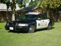 Menlo Park PD 2005 Ford