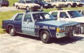 MA- Massachusetts State Police 1987 Ford
