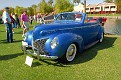1940 Mercury Eight owned by Lee and Suzi Ludwig