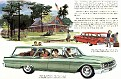 1961 Ford, Brochure. 17