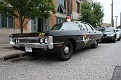 Ohio State Hwy Patrol 1970 Plymouth