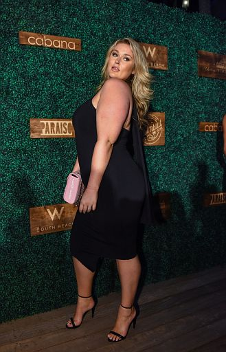 Sports Illustrated Red Carpet 072